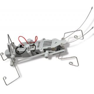 Insectoid Robô, Brinquedo Educativo, Mini Kit Robótica Motorizado, Inseto Robô Simples