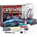 Kit Magnetico Anti Gravidade. Ciência da Levitação, Brinquedo Educativo 7 projetos