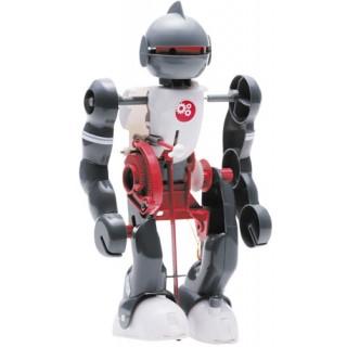 Angry Robot: Dança, Anda, Cai e Levanta, Kit de Robótica, Brinquedo Montagem Educativo