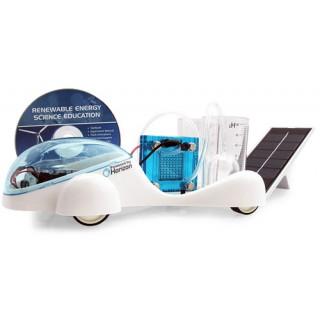 HydroCar Kit de Ciências Carro do Futuro Movido a energia alternativa Solar e Hidrogênio
