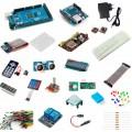 Kit Arduíno Master, Automação, Kit de Eletrônica p/ iniciantes e avançados, ebook 50 projetos