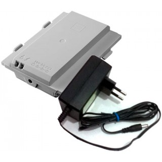 Bateria e carregador LEGO EV3, Transformador recarregável Mindstorms 45501 + Fonte Bivolt