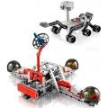 Desafio Espacial, 8 Desafios e 1418 pcs, Conjunto Expansão p/ LEGO EV3, Kit complementar