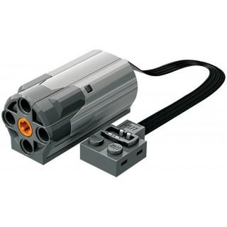M-motor 8883 - Lego Power Functions p/ Robô e Kits Lego, Força Média
