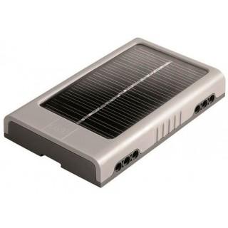 Painel Solar LEGO, placa Energia Solar p/ seus projetos Robóticos EV3 Nxt e outros