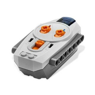 Ir Controle Remoto 8885 - Lego Power Functions p/ Kits Lego