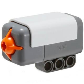 Sensor de toque para Robô LEGO MindStorms NXT