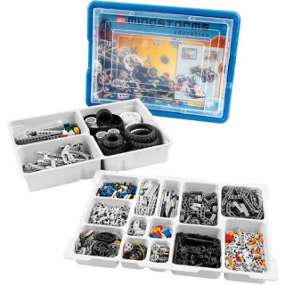 9695 LEGO ® MINDSTORMS ® Education Resource Set - Kit 9695 Expansão