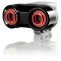 Sensor ultra-sônico EV3, 45504 EV3 Ultrasonic Sensor para LEGO Mindstorms EV3 Robô