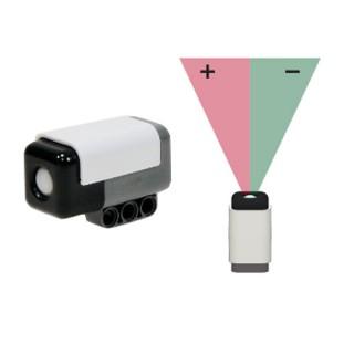Pir Sensor (nis1070), Detector de Calor p/ Robô LEGO MindStorms NXT