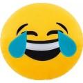 Almofada emoji, presente criativo,  decoração. Almofada Emoticon Zap Whatsapp Risos