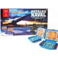 Batalha Naval, Jogo de guerra para 2 jogares, 8+