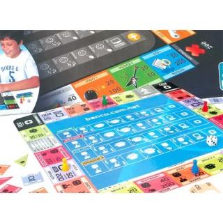 Jogo Investidor, banco.com, Administração Financeira de Negócios digitais, 6+