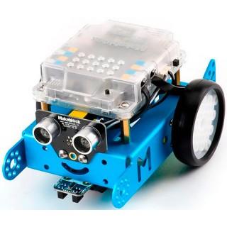 mBot Kit Robótica Arduíno Bluetooth Software Programação Fácil, Controlável IoS e Android
