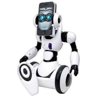 RoboMe Robot WowWee, Robô Humanóide Controle Remoto, interação c/ Iphone
