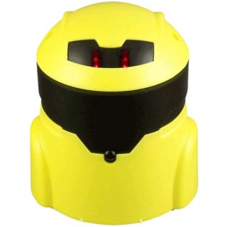 Robô Seguidor de linha, Kit Robótica Rastreador de Linha com Manual detalhado