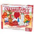 Começando na Ciência, Kit 25 Experimentos Científicos Pedagógicos, Thames & Kosmos