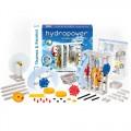 Hydropower Energia da Água Brinquedo Educativo Thames Kosmos, Mini Usina Hidrelétrica