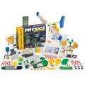 Oficina da Física, Kit Ciência, 36 Modelos Educacionais. Curso de Física p/ Escolas.