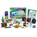 Óptica, Luz e Cor. Kit Educativo Experiencias de Ciências (Optical Science)
