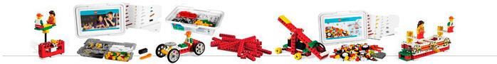 kit de robotica criancas